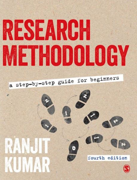 Research Methodology: the research process (as study material for Research Methodology of Environmental Science)