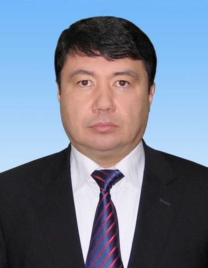 Abdullaev Zafar Saifutdinovich