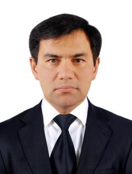 Lakayev Shuxrat Saidaxmadovich