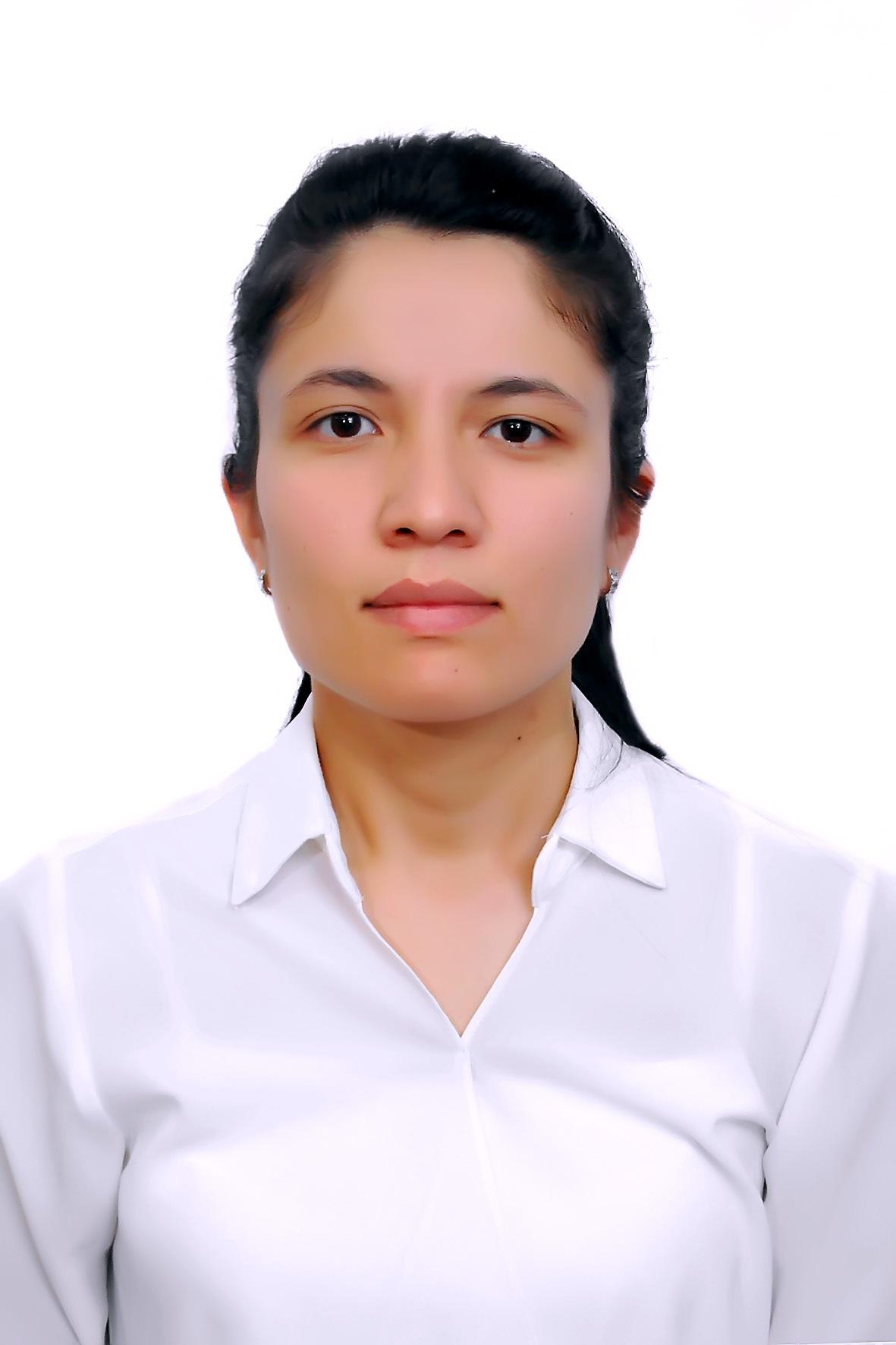 Abdurahimova Mohigul Oybek qizi