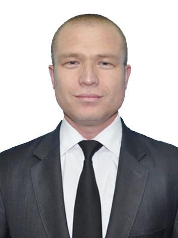 Qodirov Sobirjon Mamadiyorovich