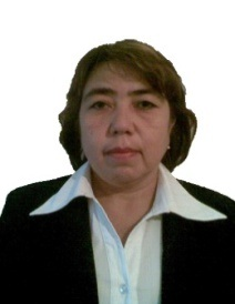 Abdujabbarova Feruza Abdunazarovna