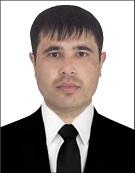 Berdiyev Mustafo Saidaxmatovich