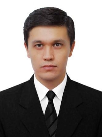 Sattarov Muzaffar Normurodovich