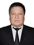 Rajapboyev Maqsud Xallievich