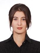 Oxunboboyeva Charos zuxriddin qizi