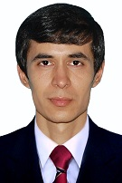 Sapayev Ibroxim Bayramdurdiyevich