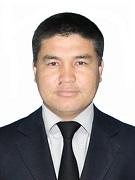 Yusupov Sharofiddin Boʻronovich