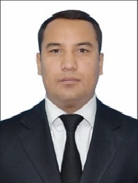 Abdurahmonov Zoirjon Zokirjon o'g'li