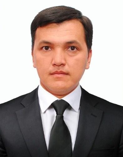 Kattaqulov Farrux Sayfullayevich