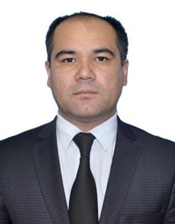 Бекчанов Фахриддин Атабаевич