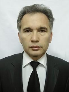 Abduraupov Ramz Rasuljanovich