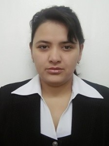 Saidxoʻjayeva Nafisa Saidolimovna