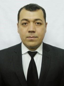 Kaxxorov Oʻktam