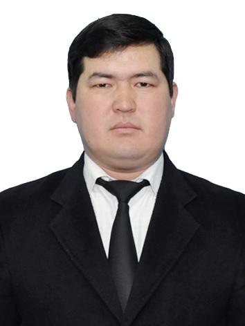 Sattorov Orifjon Boymurodovich