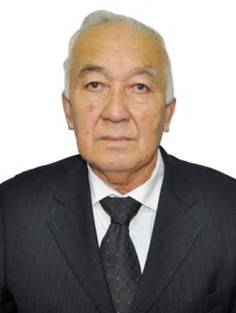 Sangirov Ravshan Sangirovich