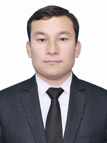 Mansurov Safar Rahmonqulovich