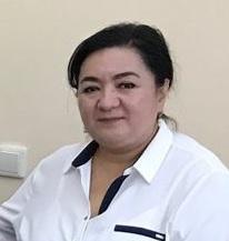 Sadikova Firuza Makhmudzhanovna