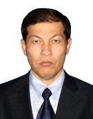 Baratov Rustam Jalilovich