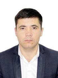 Eshquvatov Quvonchbek Shavkatovich