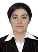 Toshxodjayeva Gulnoza Saydamxodjayevna