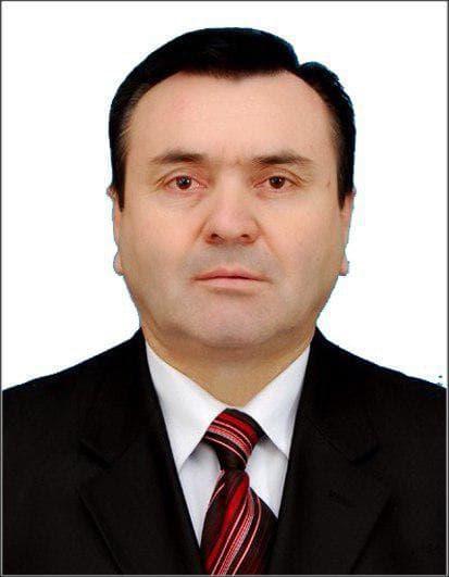 Djumaniyazov Rahimboy Matkarimovich