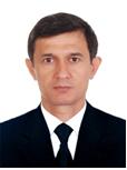 Hayitov Xolmurod Jomardovich