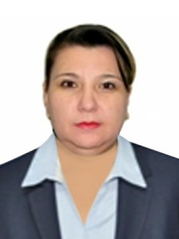 Saipova Maryamjon Tulkunovna