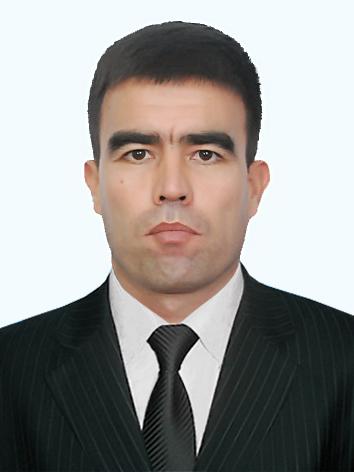 Choʻlliyev Ya'qubjon Ergashovich