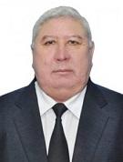 Uralov Baxtiyor Raxmatullayevich
