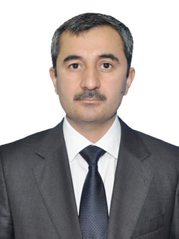 Fayzullayev Rustam Xamrayevich