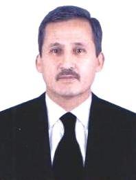 Gapparov Furkat Axmatovich