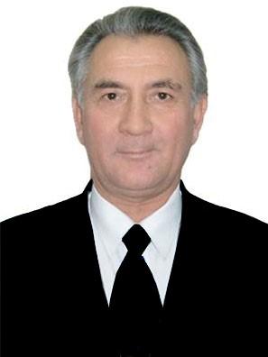 Bayzakov Taxir Mirzanovich